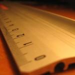 In Sachen Penislänge - Neue Studie schafft Klarheit