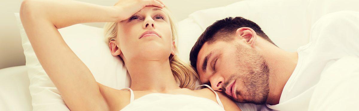 Paarschlaf: Warum Er am besten neben Ihr schläft, Sie aber nicht neben Ihm