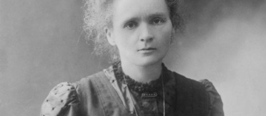 Fiktives Interview mit Marie Curie – der ersten weiblichen Nobelpreisträgerin